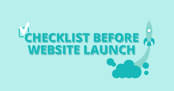 Website launch checklist: 14 things to do